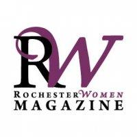 Rochester Women Magazine Logo